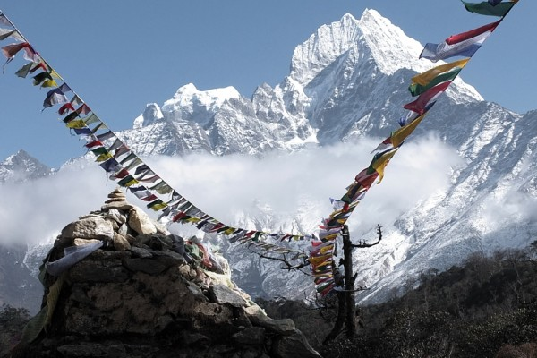 EVEREST XXII